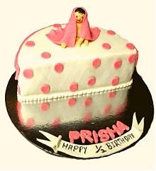 HBD019 - Birth Day Cake