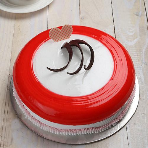 REG017 - Regular Cake