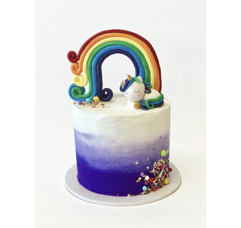 RBC012 - Designer Cake