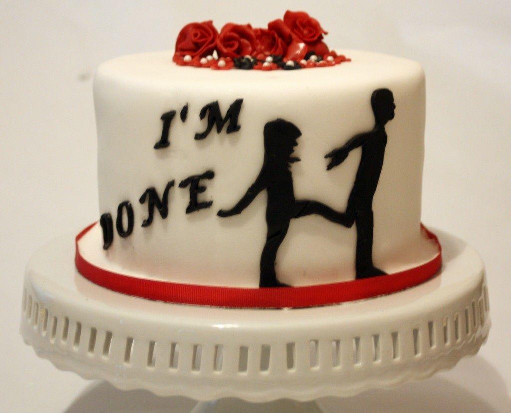 THM036 - Break Up Cake