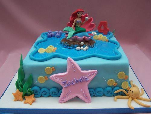 CRT015 - Jal Pari Cake