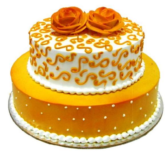 LWD032 - Layer Cake