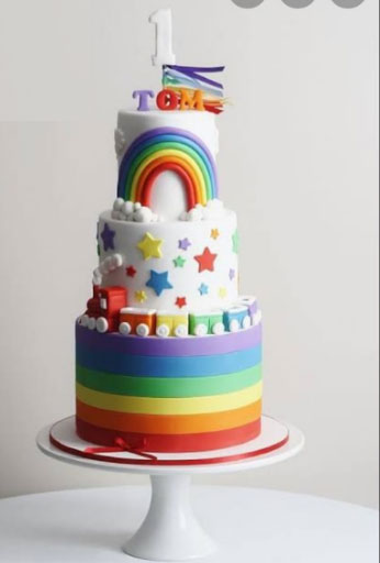 RBC020 - Layer cake