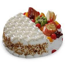 FRU011 - Fruit cake