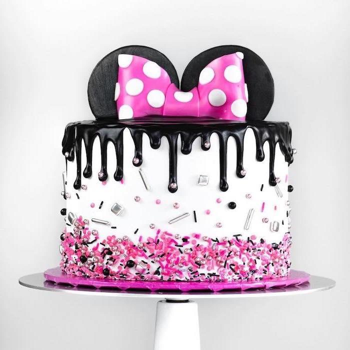 MIC017 - Micky cake