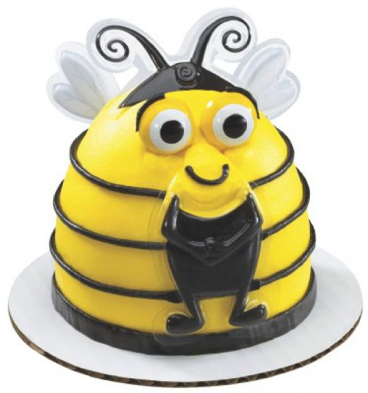 Phenomenal Bmb003 Bee Cake Bumble Bee Cake Cake Delivery In Bhubaneswar Funny Birthday Cards Online Inifofree Goldxyz