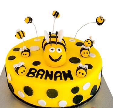 BMB008 - BEE CAKE