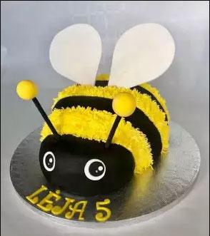 BMB009 - BEE Cake