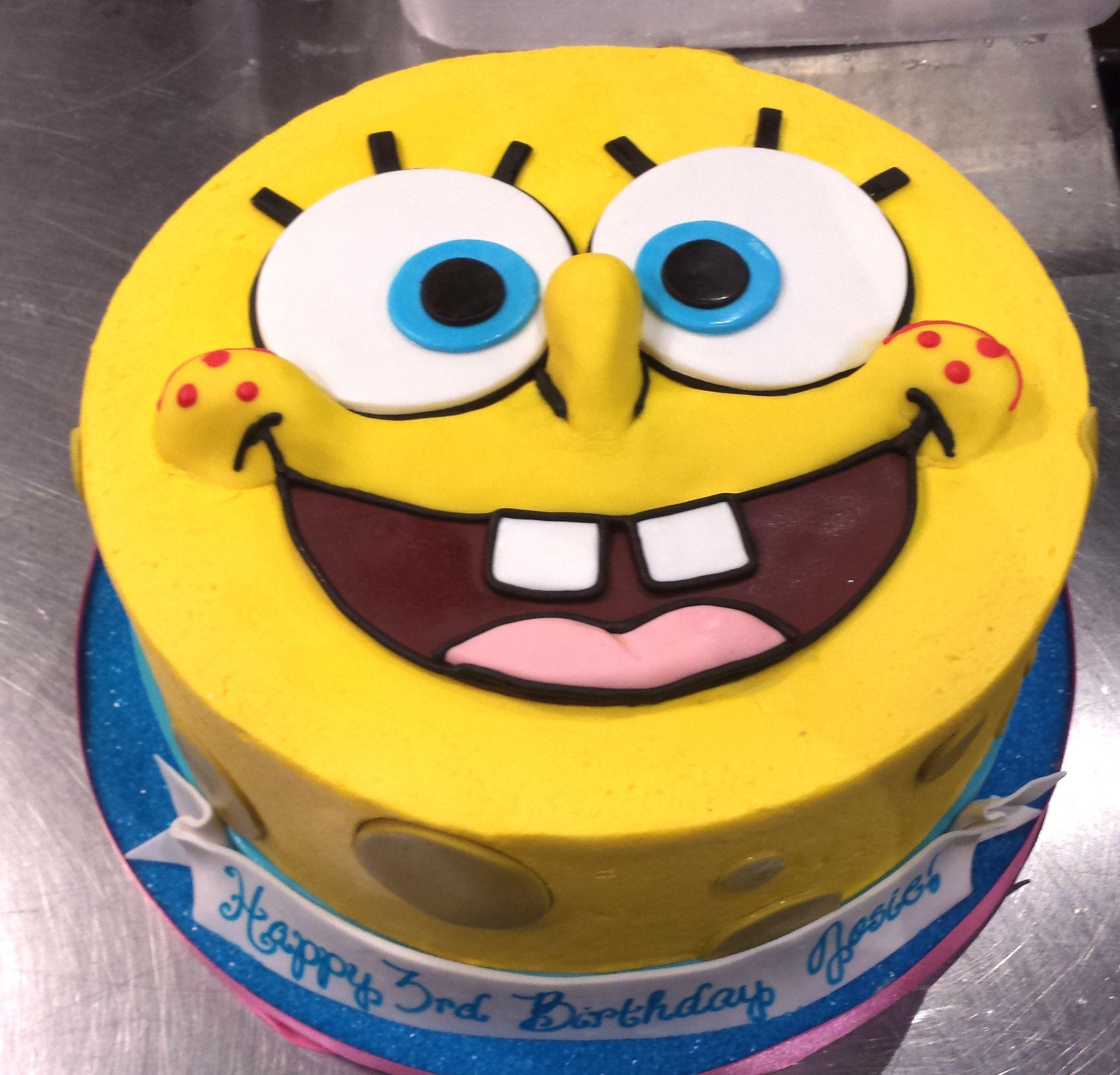 SMY024 - Simley Cake