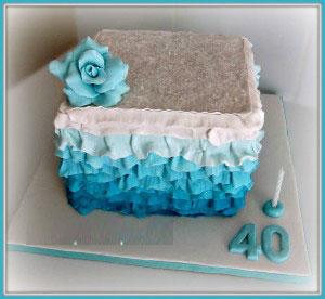 HBD037 - Bed Cake