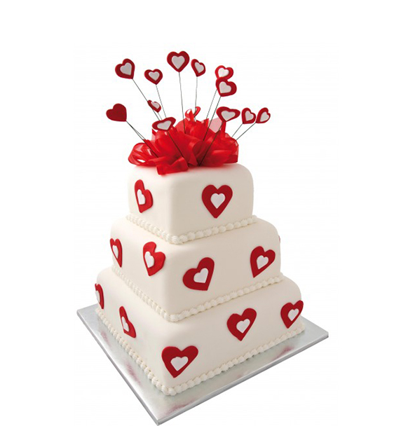 LWD34 - Layer Cake