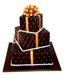 LWD041 - Layer Choco Cake