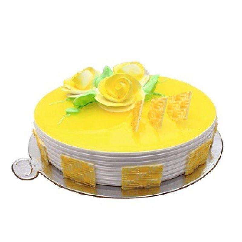 PAC004 - Pineapple Cake