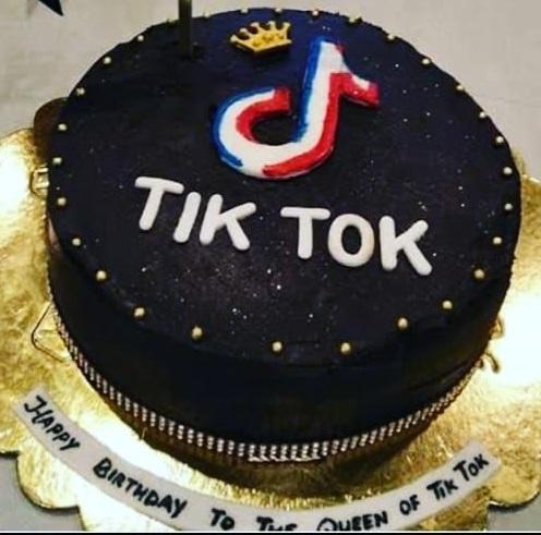 SMC010 - For Tik Tok Lover