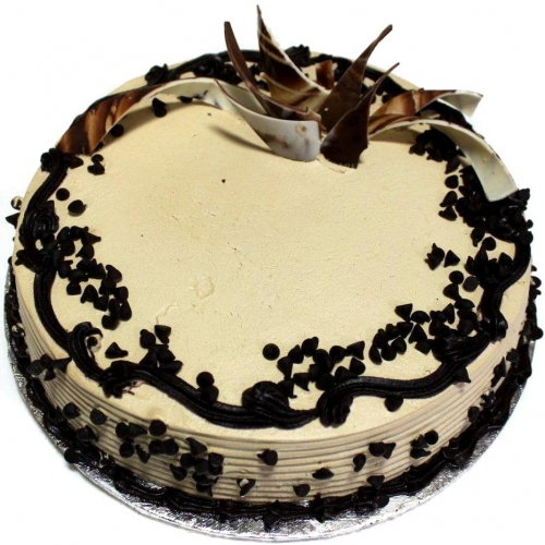 REG009 - Coffee Cream with Choco Chips